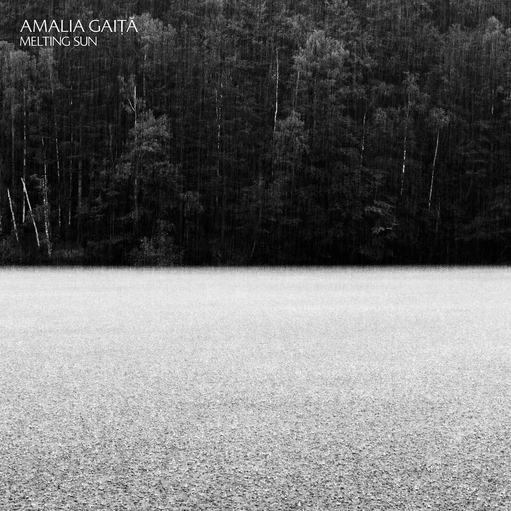 Amalia Gaiță - Melting Sun